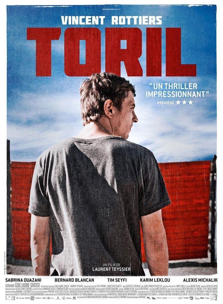 Toril Poster