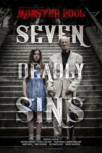 Monster Pool: Seven Deadly Sins Poster