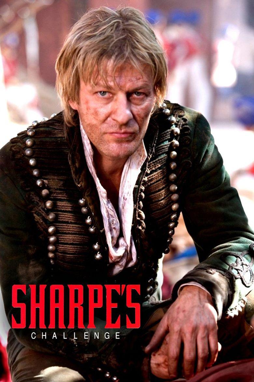 Sharpe's Challenge Poster