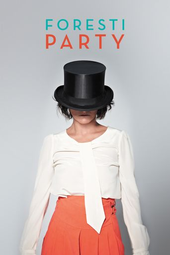 Foresti Party Poster