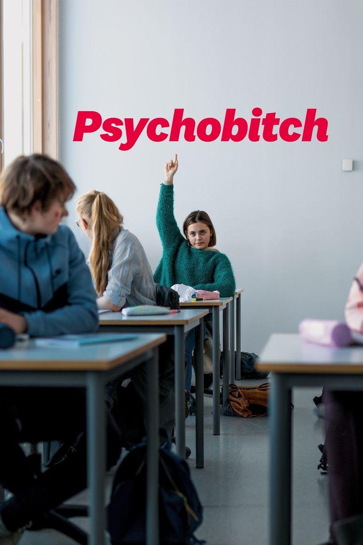 Psychobitch Poster