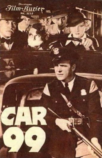 Car 99 Poster