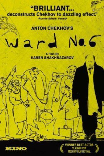 Ward No. 6 Poster