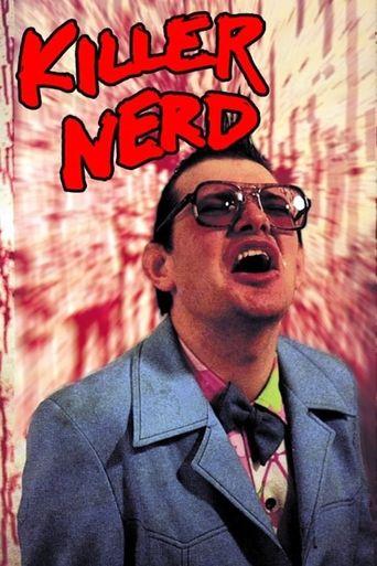 Killer Nerd Poster