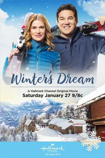 Winter's Dream Poster