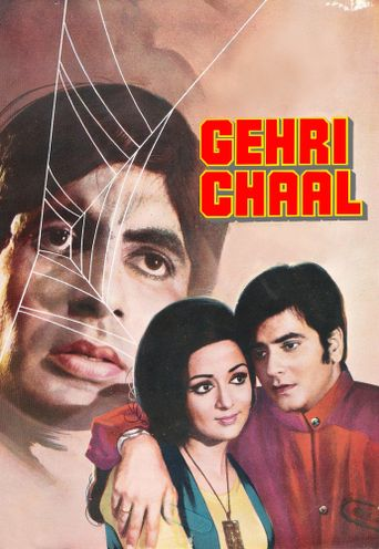 Gehri Chaal Poster