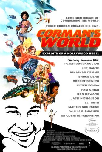 Watch Corman's World: Exploits of a Hollywood Rebel