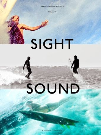 Sight Sound Poster
