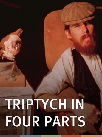 Triptych in Four Parts Poster