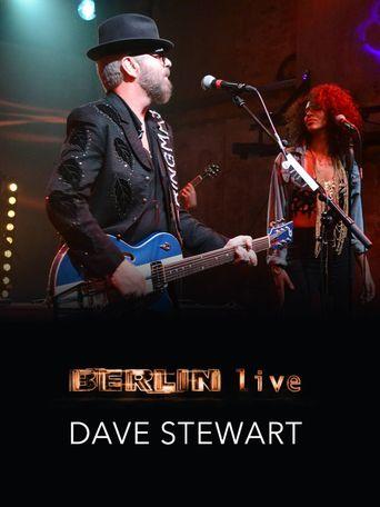 Bob Geldof - Berlin Live Poster
