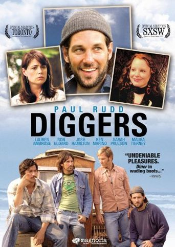 Watch Diggers