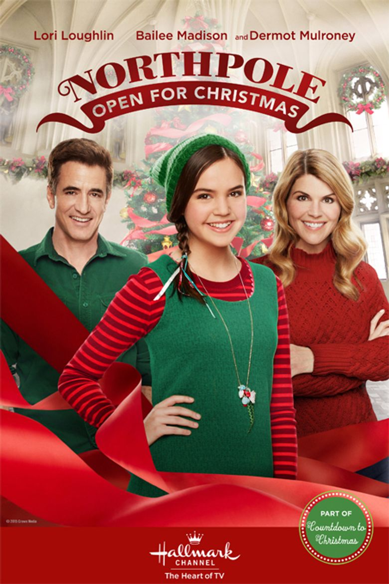 Northpole: Open for Christmas (2015) - Where to Watch It Streaming ...