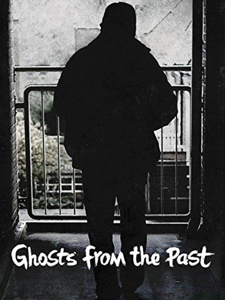 Ghosts of Viggo Poster