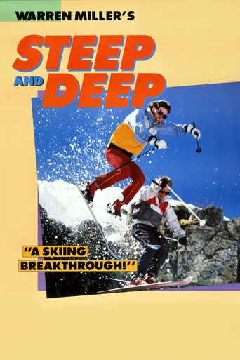 Steep & Deep Poster