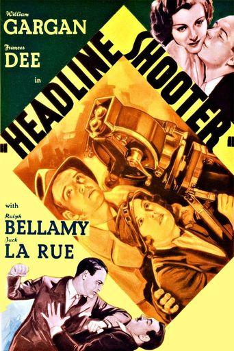 Headline Shooter Poster