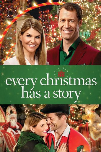 Watch Every Christmas Has a Story
