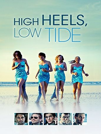 High Heels, Low Tide Poster