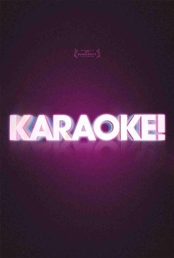 Karaoke! Poster