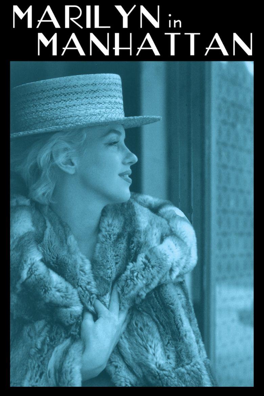 Marilyn in Manhattan Poster