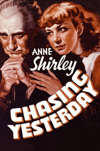 Chasing Yesterday Poster
