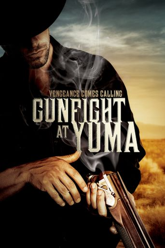 Gunfight at Yuma Poster