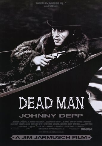 Watch Dead Man