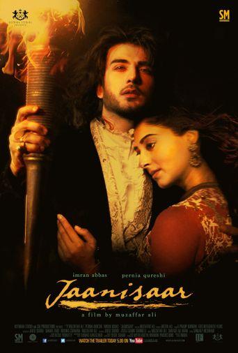 Jaanisaar Poster
