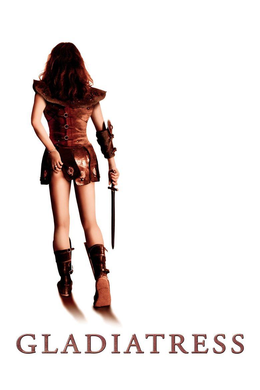 Gladiatress Poster