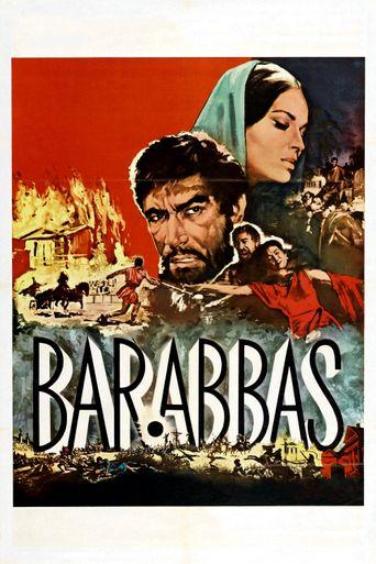 Watch Barabbas