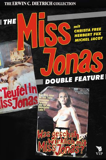 What Really Happened to Miss Jonas? Poster
