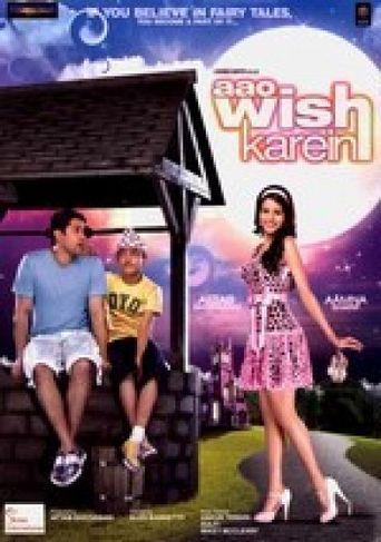 Aao Wish Karein Poster