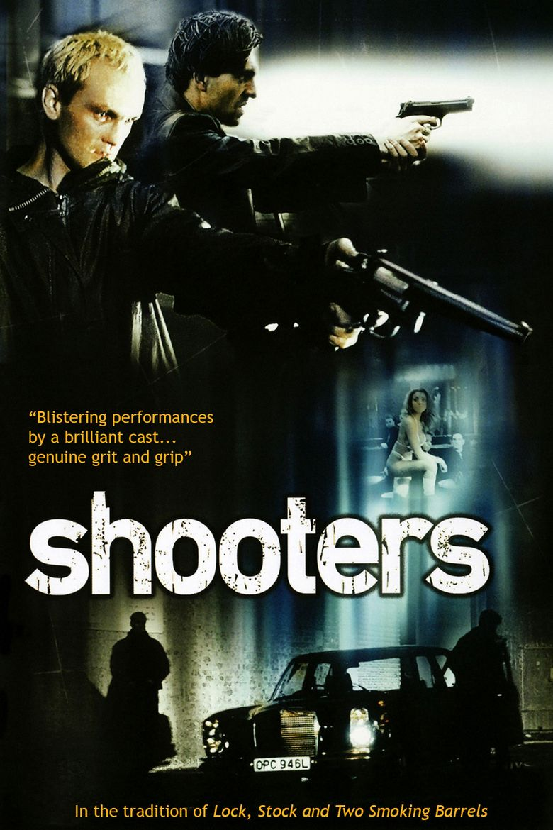 Watch Shooters