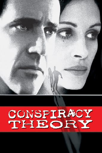 Conspiracy Theory Poster