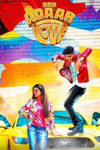 Oru Adaar Love Poster