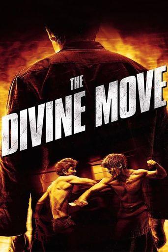 The Divine Move Poster