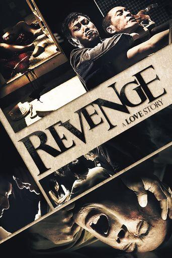 Revenge: A Love Story Poster