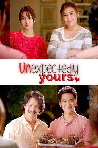 Unexpectedly Yours Poster