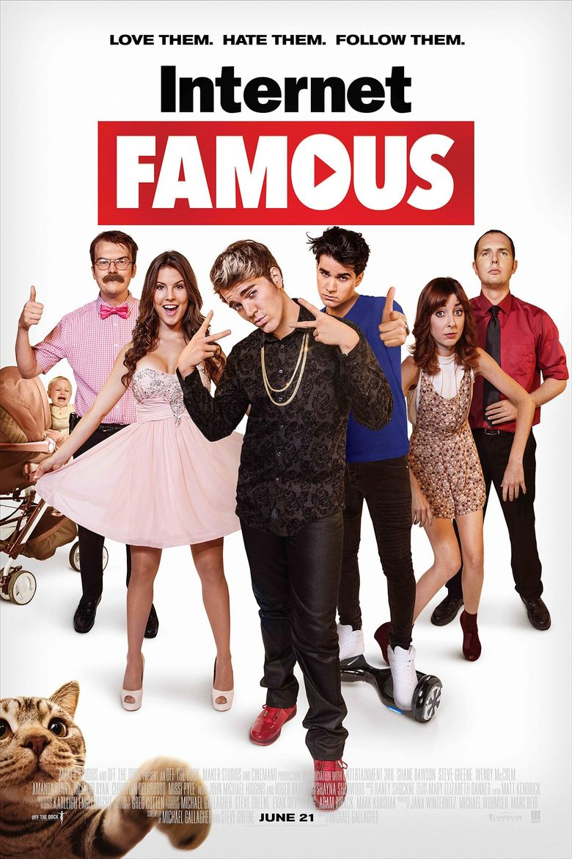 Watch Internet Famous