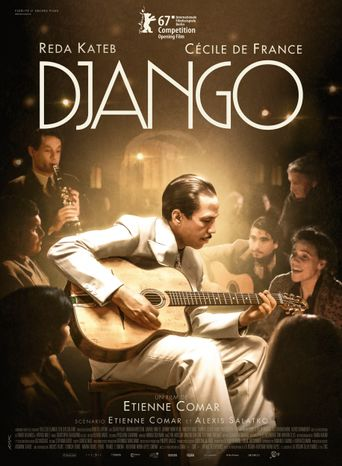 Watch Django