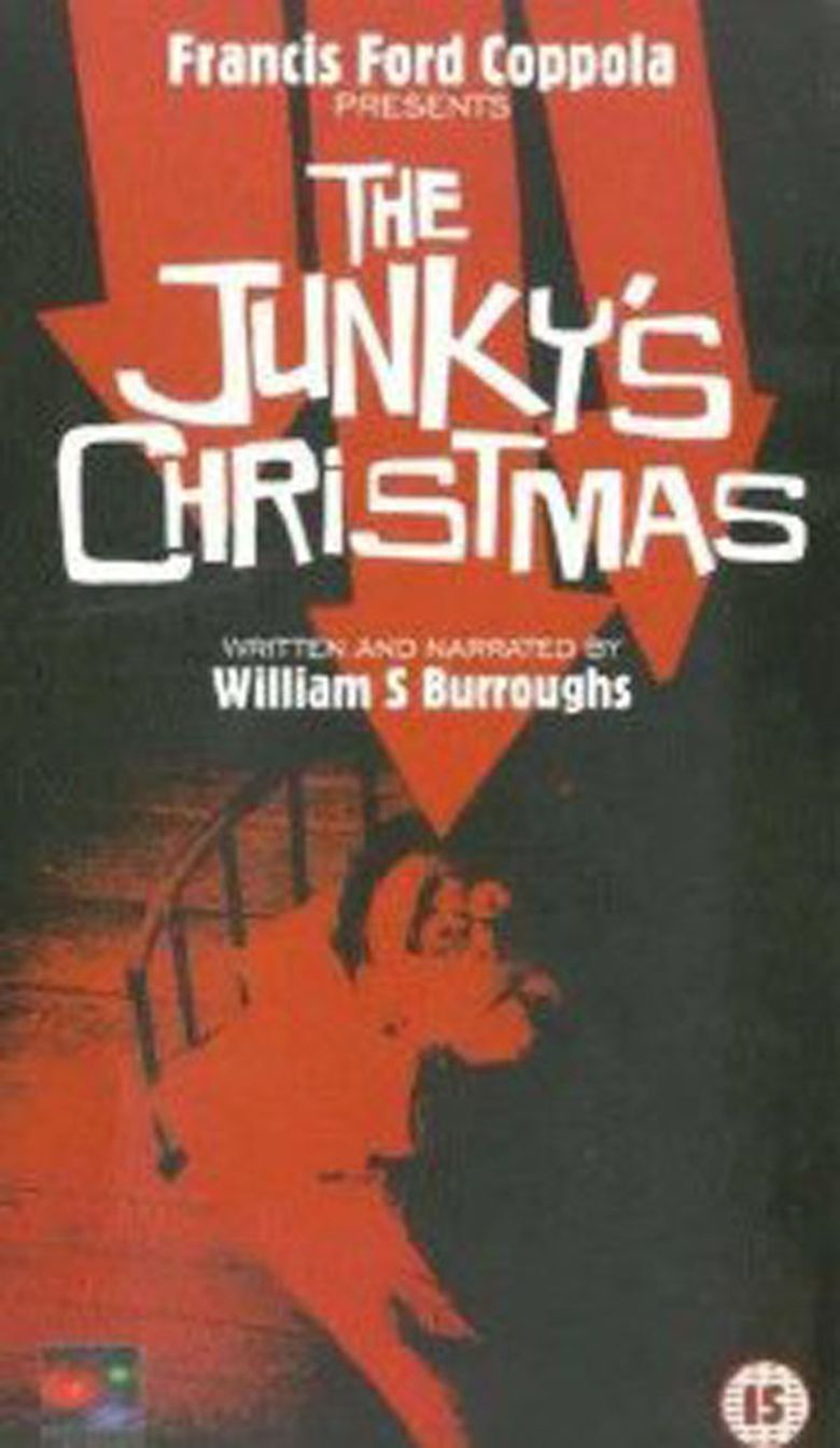 The Junky's Christmas Poster