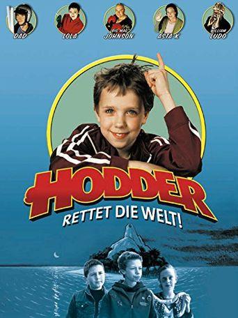 Someone Like Hodder Poster