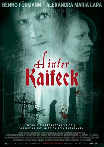 Hinter Kaifeck Poster
