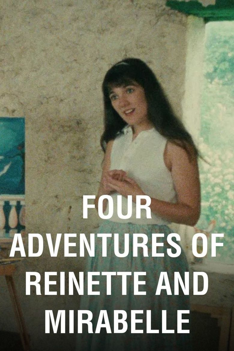 Watch Four Adventures of Reinette and Mirabelle