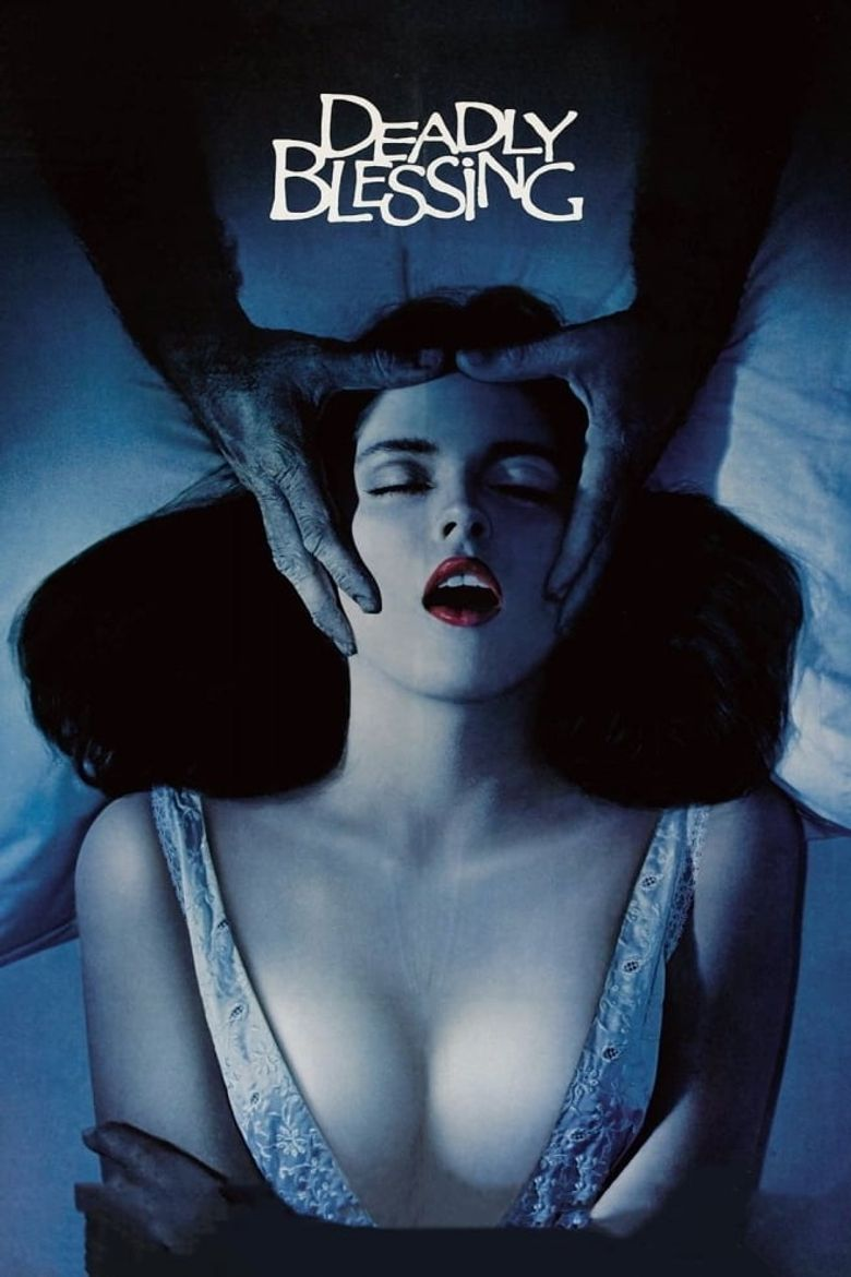 Watch Deadly Blessing