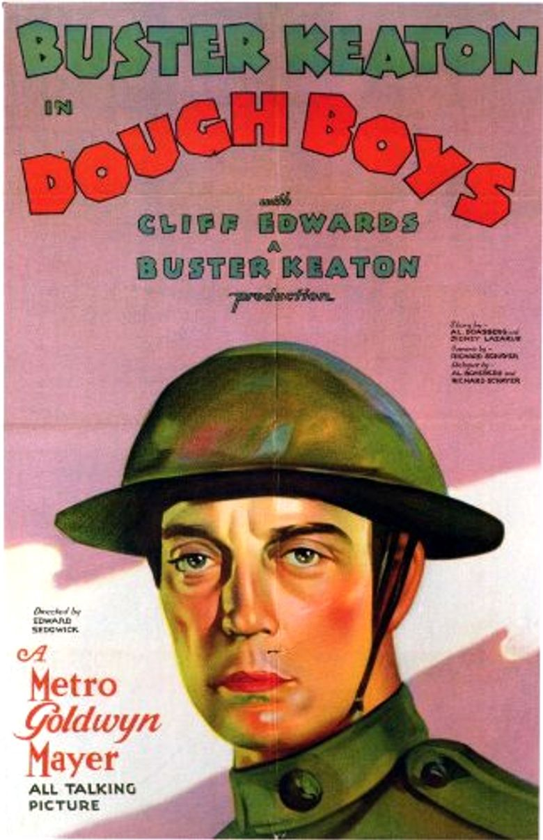 Doughboys Poster