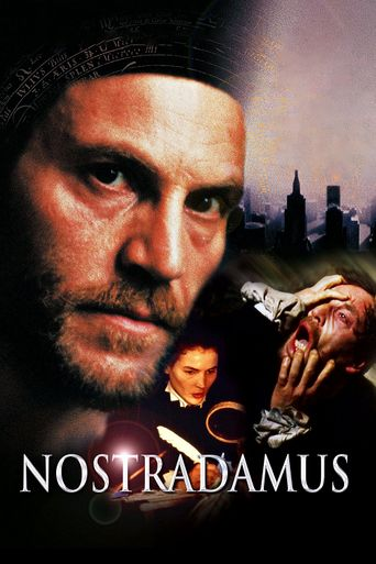 Watch Nostradamus