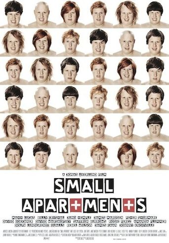 Watch Small Apartments