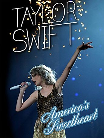 Taylor Swift America's Sweetheart Poster