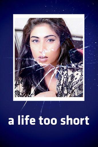 A Life Too Short Poster