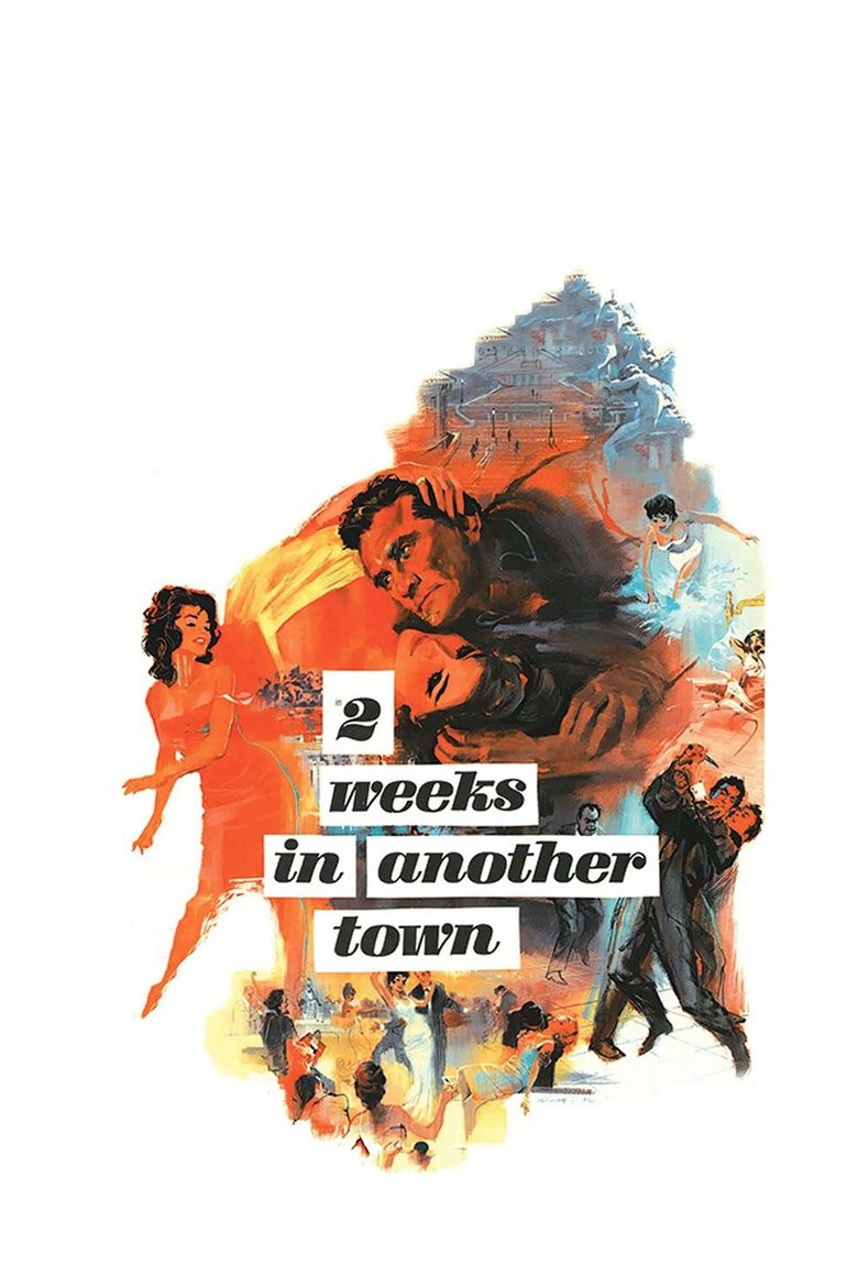 Two Weeks in Another Town Poster